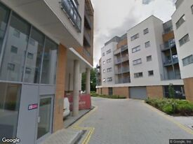 beautiful spacious 2 double bedroom flat for rent in central Tonbridge