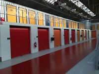 Offices to rent at Failsworth Self-Storage Ltd - M35 9DS