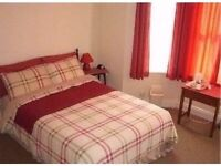 big double room to rent - call