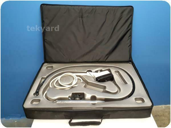 PHILIPS T6H ULTRASOUND TRANSDUCER % (247492)