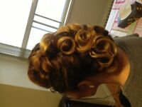 Get amazing hair services for your big event