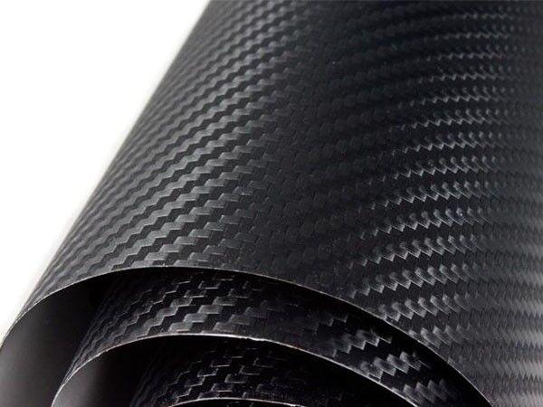 92-96 12pc Set 5dr Wagon Di-Noc Carbon Fiber Pillar Posts for Buick Roadmaster