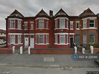 5 bedroom house in Liverpool Street, Salford, M5 (5 bed)