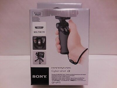 Official Sony GP-VPT1 Tripod with Shooting Grip from Japan