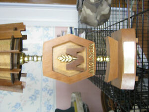 HANDMADE MOLSON LAMP Kawartha Lakes Peterborough Area image 2
