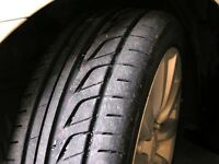 FREE Delivery! 225/40R18 Brand New All Season Tires/Summer Tires