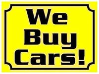 079100 34522 SELL YOUR CAR VAN FOR CASH BUY MY SCRAP WANTED B