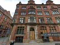 1 bedroom flat in Princess Street, Manchester, M1 (1 bed) (#1235772)