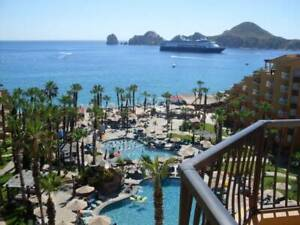 Villa del Palmar resort for 7 nights- Cabo and other locations
