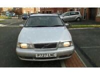 Volvo V70 Estate Tailgate Wanted