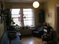 Chambre/Room - Mile End 5 1/2 - June 1/1er Juin