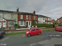 2 bedroom flat in Bispham Road, Blackpool, FY2 (2 bed)