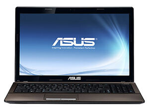 ASUS/ HDD 500 GO/ RAM 8 GO/ W7/ HDMI/CPU I5 3 RD