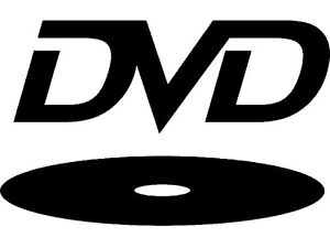 Looking for DVDs