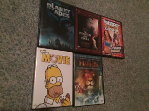 Dvd and blue ray movies Belleville Belleville Area image 5