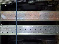 Rampes acier ( 2 )