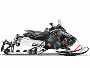 2015 Polaris Switchback 600 Pro S - moving must sell now!