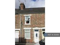 4 bedroom house in Wellington Street, York, YO10 (4 bed)