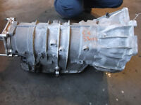 BMW 330xi.Automatic transmission E46 2003-2006
