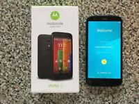 Mobile phone - Motorola Moto G