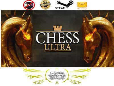 Chess Ultra PC STEAM KEY - Region Free