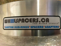 Aluminum Wheel Spacers for Sale
