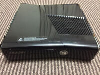 Xbox 360 Console, Controllers and Games