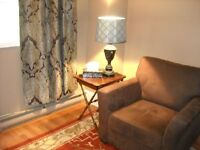 Furnished Therapy Office 1-2 days/week $100 North Toronto