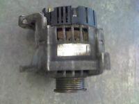 ALTERNATEUR VOLKSWAGEN PASSAT V6 2.8L , 1998 A 2001