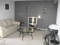 South side 2 bedroom condo close to university partly furnished