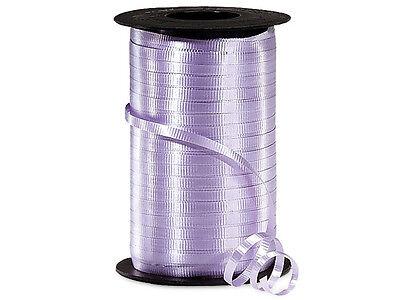Purple Curling Ribbon (*500YDS* 3/16