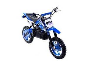 Great Little Electric Dirt Bike For Kids.