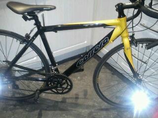 CARRERA TDF racing bike