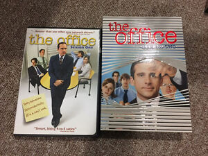 The Office tv series