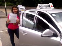 Manual Car Driving Lessons from Experienced Professional and Friendly Approved Instructor Coach
