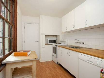 Room in glebe - minutes from university and the city