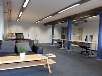 Office Space and Serviced Offices in Newcastle upon Tyne, NE6 to Rent