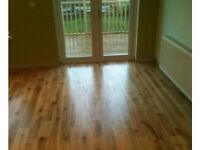 Hardwood, Laminate and Engineered Wood floor fitter / layer