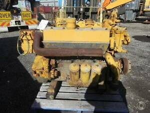 CAT D366 Motor/Engine Wingfield Port Adelaide Area Preview