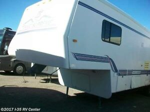 37ft Travel Trailer