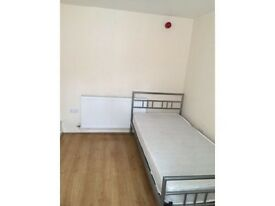 Single bedroom furnished with All bills included near staffs university