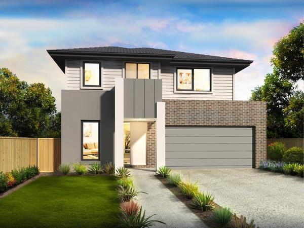 Turn Key House and Land Package in Werribee - Double Storey House