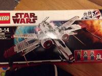 Lego Star Wars 8088