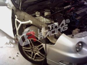 Ultra racing 94-01 Acura Integra Fender Brace (3 Points), NEW
