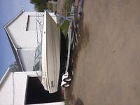 bateau maxum 2300sc