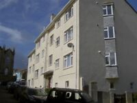 Available To Rent Now - Two bedroom second floor flat in Penzance with Liverty Housing.