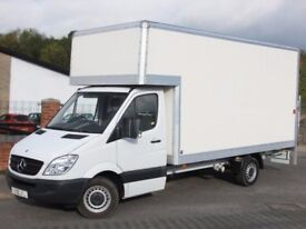 Man and van Removals Reading to Anywhere in UK & Europe / Office Removals / Packing Unpacking