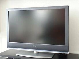 Sony Bravia KDL-40S2010