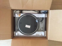 Technics 1200 MK2 Turntable/Deck in Original Box! (1210)
