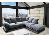 SALE PRICE SOFAS *** Get a DINO 3+2 sofa set for £440 OR Corner Sofa for £480 ***